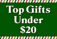Top Magazine Subscription Gifts Under $20
