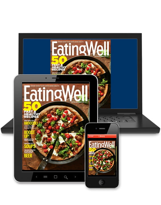 EatingWell - Digital