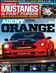 Muscle Mustangs & Fast Fords1
