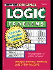 Original Logic Problems