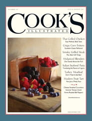Cook's Illustrated1