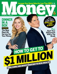 Money Magazine0