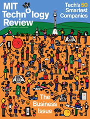 MIT Technology Review2