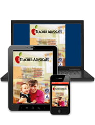 New Teacher Advocate Digital1