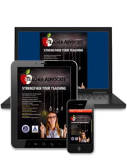 New Teacher Advocate Digital0