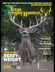 Journal of the Texas Trophy Hunters