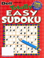 Totally Easy Sudoku0